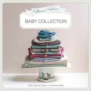 Kelbourne Woolens: Baby Collection