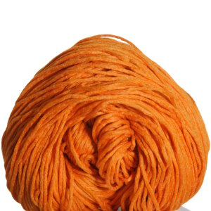 Schoppel Wolle In Silk Yarn - 0691 Tangerine