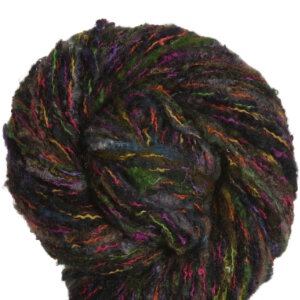 Noro Mossa Yarn - 16 Green, Black, Green