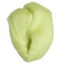Clover Natural Wool Roving - Lime Green - 7921