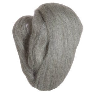 Clover Natural Wool Roving Yarn