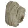 Clover Natural Wool Roving - Oatmeal