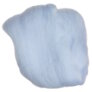 Clover Natural Wool Roving - Light Blue
