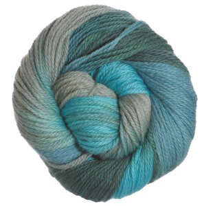 Lorna's Laces Shepherd Worsted Yarn - Shorewood