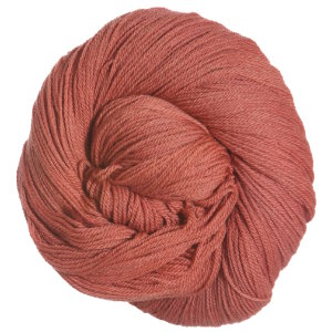 Swans Island Natural Colors Fingering Yarn - Coral (Discontinued)