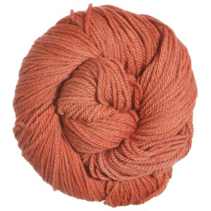 Swans Island Natural Colors Worsted Yarn - Coral (Discontinued)