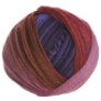 Classic Elite Liberty Wool Print Yarn - 7852 Magenta Masterpiece