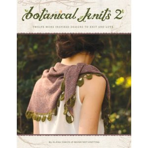 Botanical Knits - Botanical Knits 2