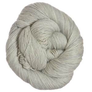 Madelinetosh Dandelion Yarn - Farmhouse White