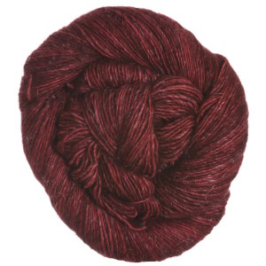 Madelinetosh Dandelion Yarn - Red Phoenix (Discontinued)
