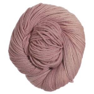 Swans Island Natural Colors Worsted Onesies Yarn - Rose Quartz