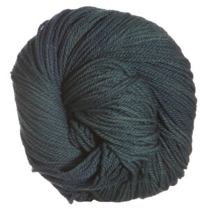 Swans Island Natural Colors Worsted Onesies Yarn - Teal