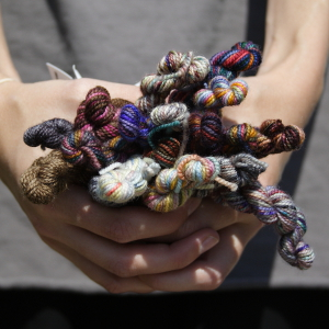 Koigu Mini Skeinette Grab Bag