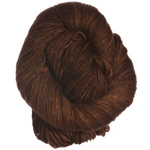 Madelinetosh Pashmina Yarn - Log Cabin Brown (Discontinued)