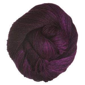 Madelinetosh Pashmina Yarn - Purple Basil (Discontinued)