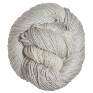 Madelinetosh Pashmina Worsted Yarn - Farmhouse White