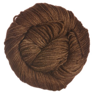 Madelinetosh Pashmina Worsted Yarn - Log Cabin Brown