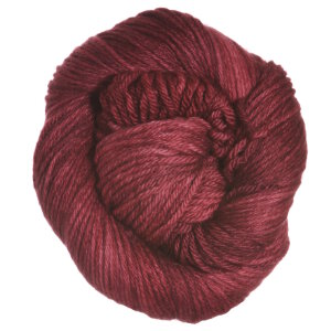 Madelinetosh Pashmina Worsted Yarn - Red Phoenix