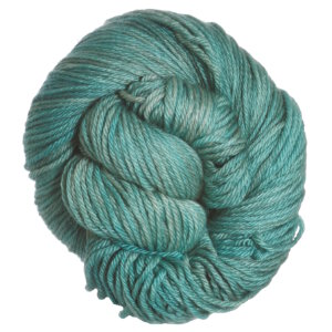 Madelinetosh Pashmina Worsted Yarn - Hosta Blue