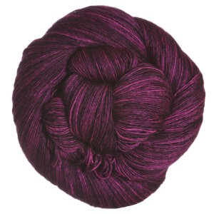 Madelinetosh Prairie Yarn - Purple Basil (Discontinued)