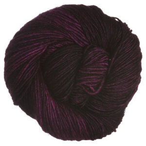 Madelinetosh Tosh Merino DK Yarn - Purple Basil (Discontinued)