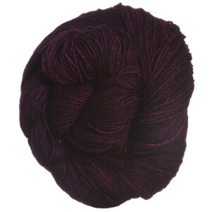 Madelinetosh Tosh Merino Light Yarn - Purple Basil (Discontinued)