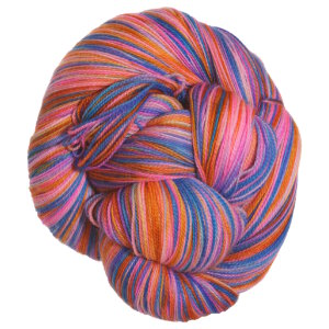 Madelinetosh Tosh Lace Yarn - Cape Town Rainbow (Discontinued)