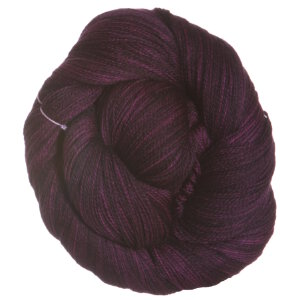 Madelinetosh Tosh Lace Yarn - Purple Basil