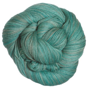 Madelinetosh Tosh Lace Yarn - Hosta Blue