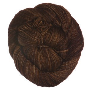 Madelinetosh Tosh Sock Yarn - Log Cabin Brown (Discontinued)