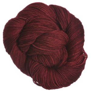 Madelinetosh Tosh Sock Yarn - Red Phoenix (Discontinued)