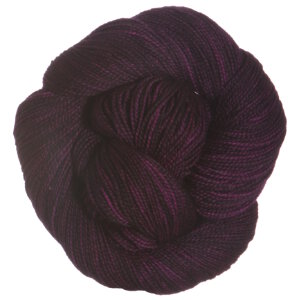 Madelinetosh Tosh Sock Yarn - Purple Basil (Discontinued)
