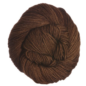 Madelinetosh Tosh Sport Yarn - Log Cabin Brown (Discontinued)