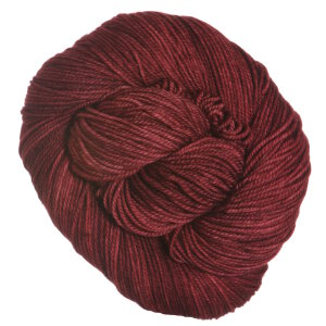 Madelinetosh Tosh Sport Yarn - Red Phoenix (Discontinued)