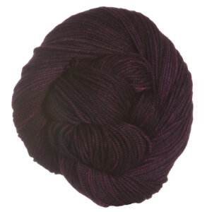 Madelinetosh Tosh Sport Yarn - Purple Basil (Discontinued)