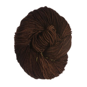 Madelinetosh Tosh Vintage Yarn - Log Cabin Brown