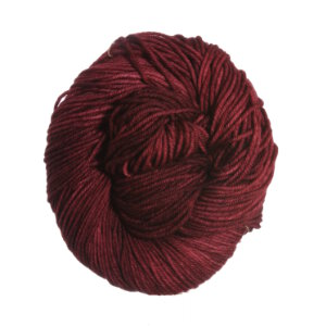 Madelinetosh Tosh Vintage Yarn - Red Phoenix (Discontinued)