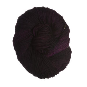 Madelinetosh Tosh Vintage Yarn - Purple Basil (Discontinued)