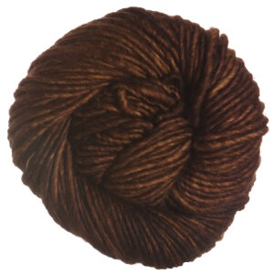 Madelinetosh A.S.A.P. Yarn - Log Cabin Brown