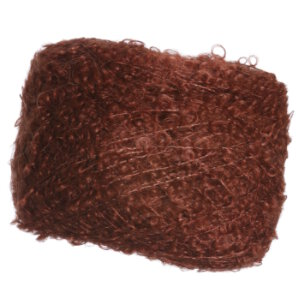 Be Sweet Medium Boucle Yarn - Brick
