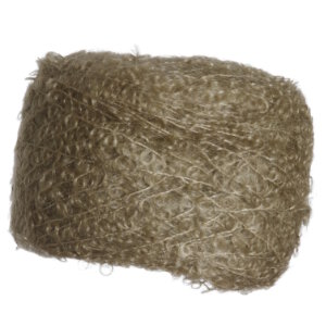 Be Sweet Medium Boucle Yarn - Dark Camel