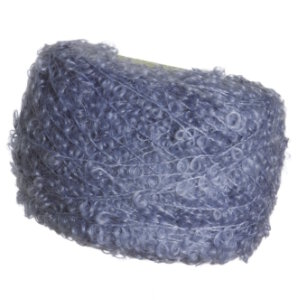 Be Sweet Medium Boucle Yarn - Pale Denim