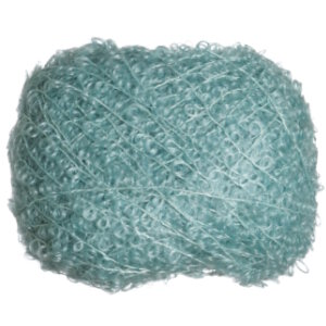 Be Sweet Medium Boucle Yarn - Pale Green