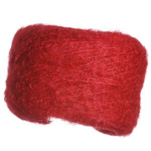 Be Sweet Medium Boucle Yarn - Red