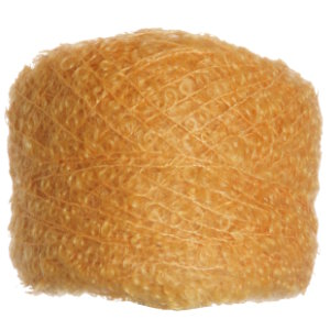 Be Sweet Medium Boucle Yarn - Saffron
