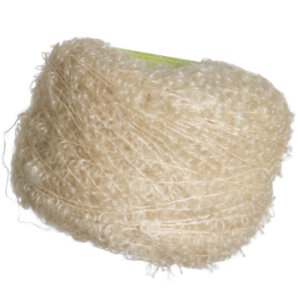 Be Sweet Medium Boucle Yarn - Sand