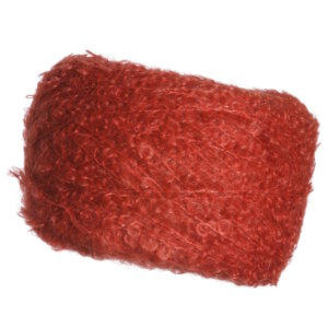 Be Sweet Medium Boucle Yarn - Tomato