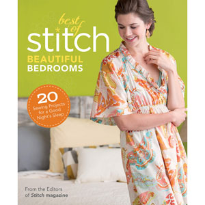 Best of Stitch - Best of Stitch: Beautiful Bedrooms
