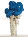 Jimmy Beans Wool Yarn Bouquets - Juniper Moon Moonshine Bouquet - Swimming Pool