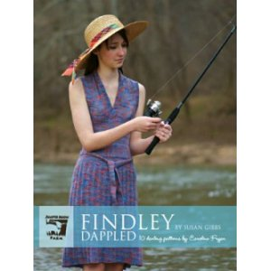 Juniper Moon Farm Books - Findley Dappled